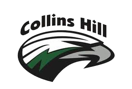 Collins Hill High School logo