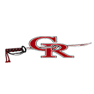 Colonel Richardson High School logo