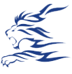 Colorado Springs Christian High School logo