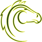 Colstrip High School logo