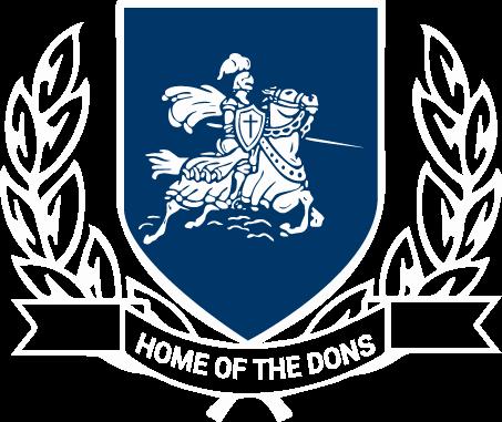 Columbus Catholic High School logo