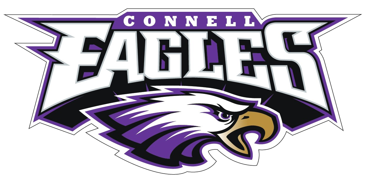 Connell High School logo