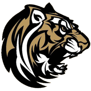 Conroe High School logo