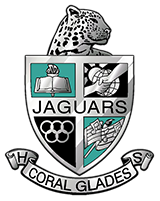 Coral Glades High School logo