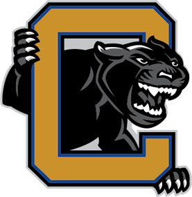 Corcoran High School logo
