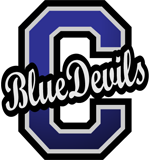Cordell High School  logo