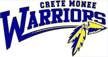 Crete-Monee High School logo