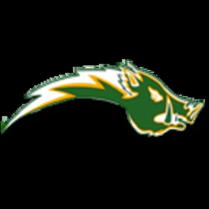 Crystal City High School logo