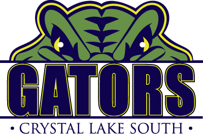 Crystal Lake South High School logo