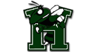 Hamden Hall Country Day School logo