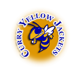 Curry High School logo