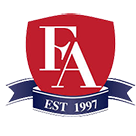 Frontier Academy logo