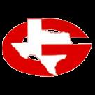 Groesbeck High School logo