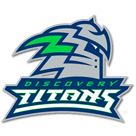 Discovery High School logo