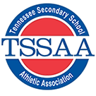 Tennessee Secondary School Athletic Association HD logo
