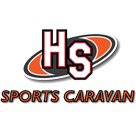 High School Sports Caravan logo