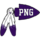 Port Neches-Groves High School logo