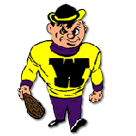 Waynesboro High School logo