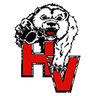 Hatch Valley High School logo