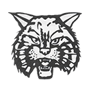 Hardee High School logo