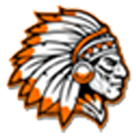 Albany Middle School logo