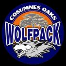 Cosumnes Oaks High School logo