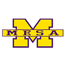 Mesa High School logo