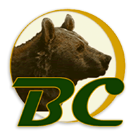Bear Creek High School logo