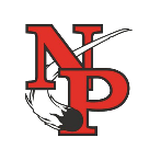 North Polk Community School District logo