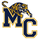 Monroe County High School logo
