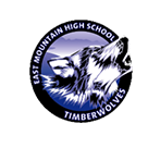 East Mountain High School logo