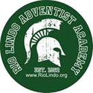 Rio Lindo Adventist Academy logo