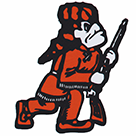 Batesville High School logo