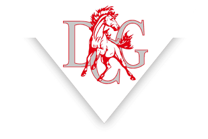 Dallas Center-Grimes High School  logo
