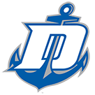 Danbury High School logo