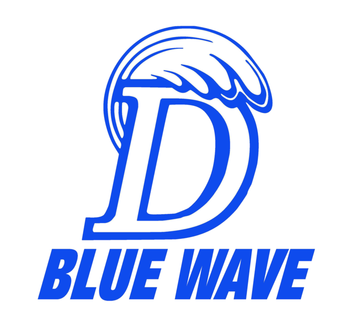 Darien High School logo