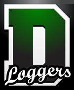 Darrington High School logo