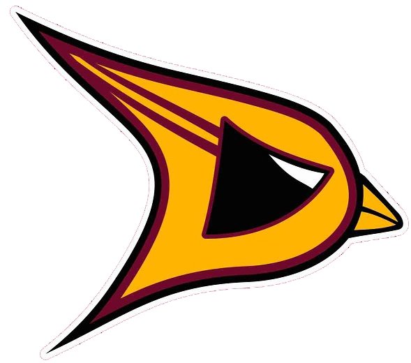 Davison High School logo
