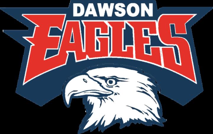 Dawson High School - Pearland logo