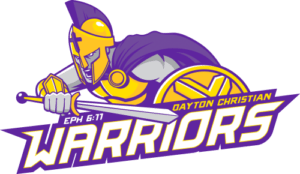 Dayton Christian High School logo
