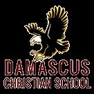 Damascus Christian High School logo