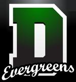 D.C. Everest High School logo