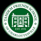Tandem Friends School logo