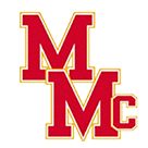Mother McAuley High School logo