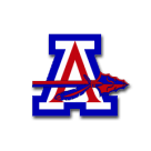 Anacostia High School logo