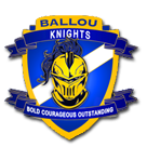 Ballou High School logo