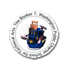 Booker T. Washington Public Charter School for Technical Arts logo