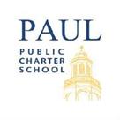 Paul Public Charter School logo