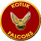 Kotlik High School logo