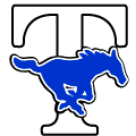 James E Taylor High School logo